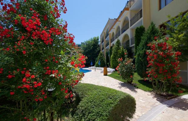 фотографии отеля Yavor Palace изображение №3