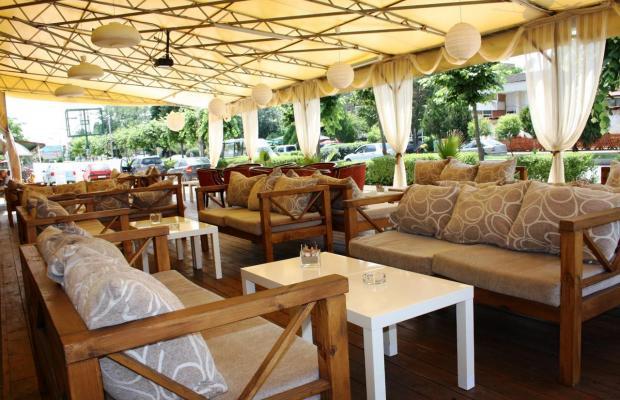фотографии отеля MPM Royal Central изображение №19