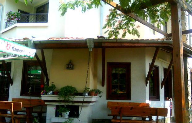 фотографии отеля Чучура изображение №3