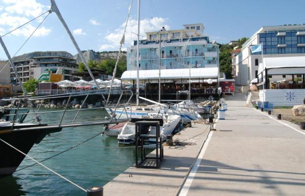 фотографии отеля Lotos (Лотос) изображение №3