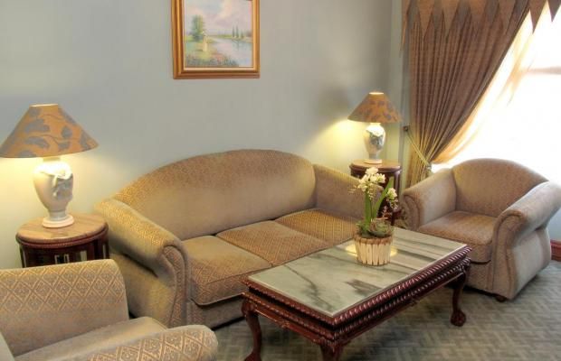фото отеля Dallas Residence изображение №29
