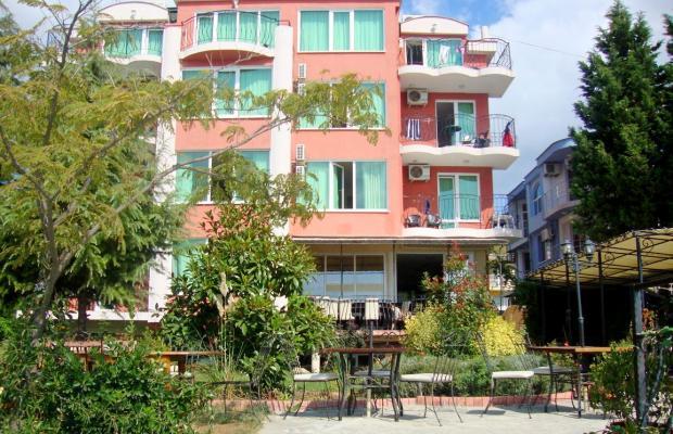 фото отеля Discrete (Дискрет) изображение №1