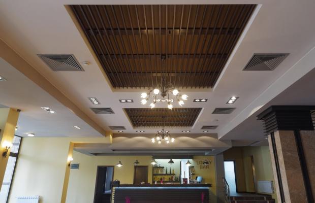 фото отеля Trinity (Тринити) изображение №25