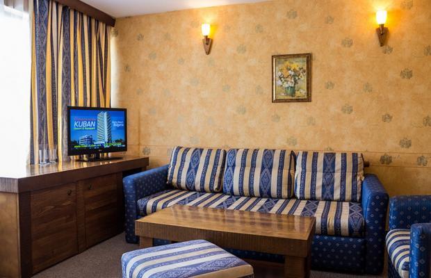 фотографии отеля Kuban (Кубань) изображение №23