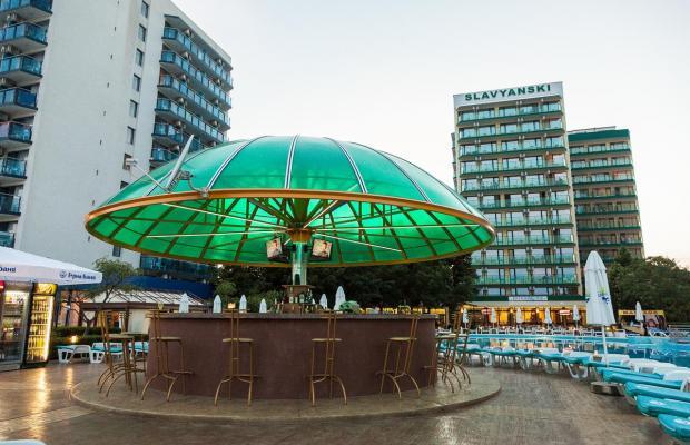 фото отеля Slavyanski (Славянский) изображение №13