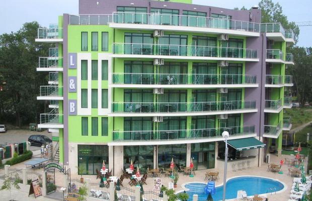 фото отеля L&B изображение №1