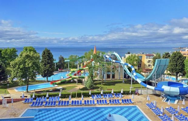 фото отеля SOL Nessebar Palace (ex. IFA Beach Hotel Nesebar Palace) изображение №13