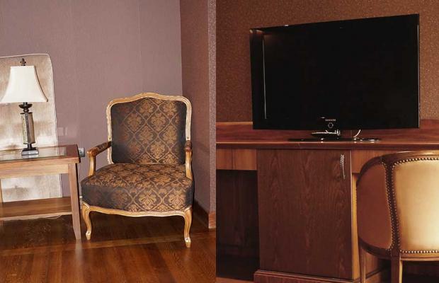 фотографии отеля Ventura Hotel изображение №15