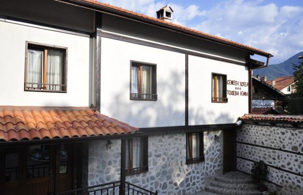 фото отеля Todeva House (Тодева Къща) изображение №1