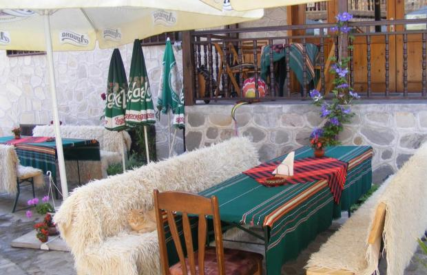 фото отеля Todeva House (Тодева Къща) изображение №5
