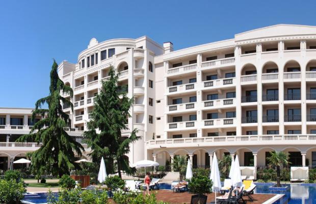 фото Das Club Hotel Sunny Beach (ex. Calimera Sunny Beach Club; Rodopi-Zvete-Flora Park) изображение №18