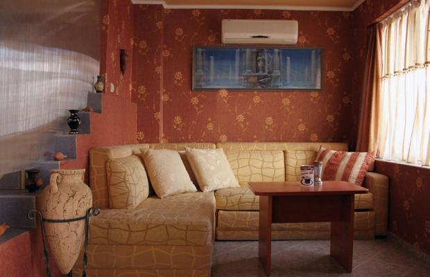 фото Сomplex Antik (Комплекс Антик) изображение №34