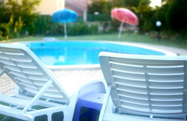 фото отеля Perla Hotel  изображение №5