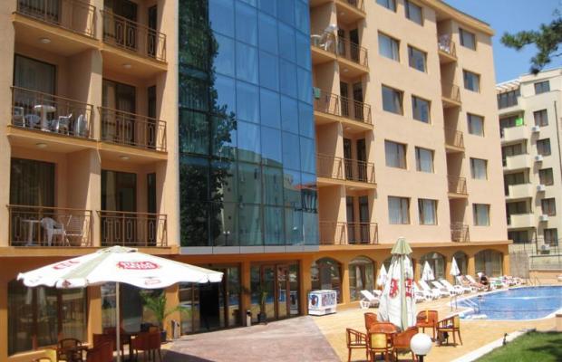 фотографии отеля Sunny Sea Palace (Санни Си Палас) изображение №7