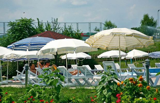 фото отеля Brigantina DC (ex. Kalina/Malina/Bresa) изображение №17