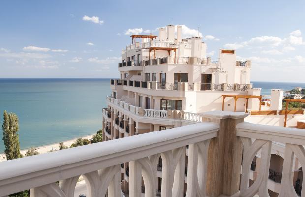 фотографии отеля Cabacum Beach Residence & SPA изображение №7