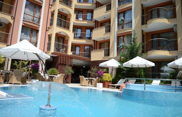 фото отеля Harmony Suites 1 изображение №17