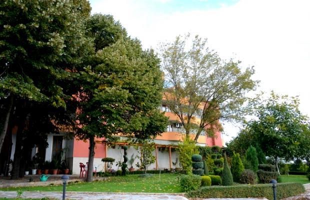 фото отеля Komitovo Hanche (Комитово Ханче) изображение №1