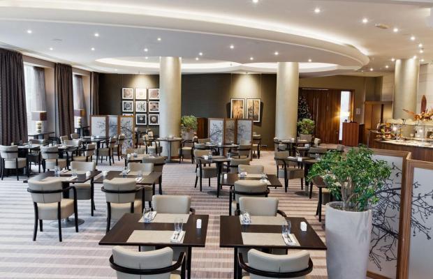 фото отеля Hilton Sofia изображение №45