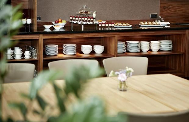 фотографии отеля Hilton Sofia изображение №31