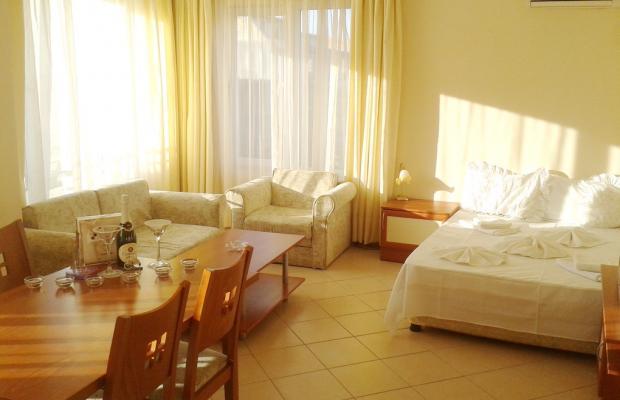фотографии отеля Megas (Мегас) изображение №3