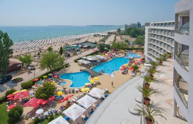 фото отеля Neptun Beach (Нептун Бич) изображение №9