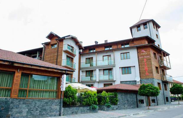 фото отеля Victoria (ex. Dana)  изображение №1