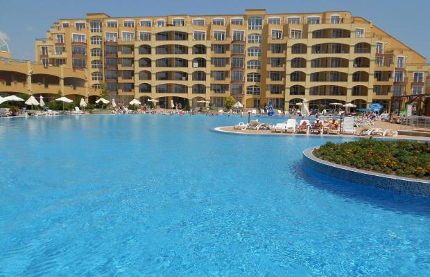 фотографии Midia Grand Resort (ex. Aheloy Palace) изображение №4