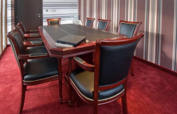 фото отеля The Vineyards Resort изображение №49