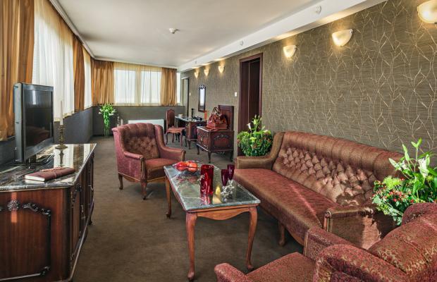 фото отеля Park Hotel Moskva изображение №25