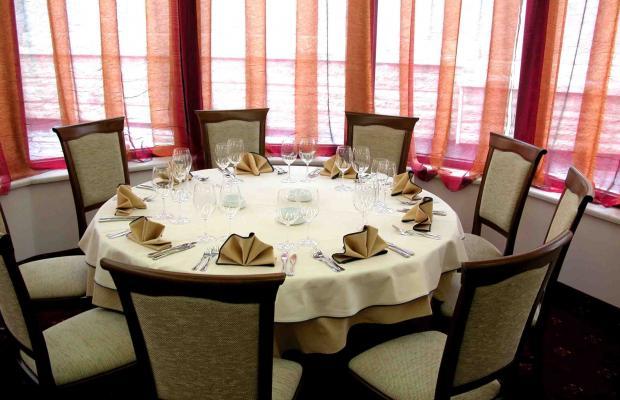 фотографии отеля Legends Hotel изображение №31