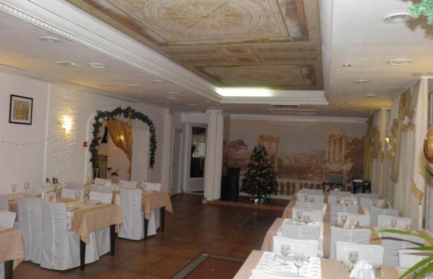 фото отеля Боспор (Bospor) изображение №9