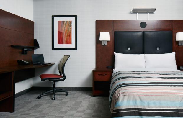 фотографии отеля Club Quarters Midtown изображение №19