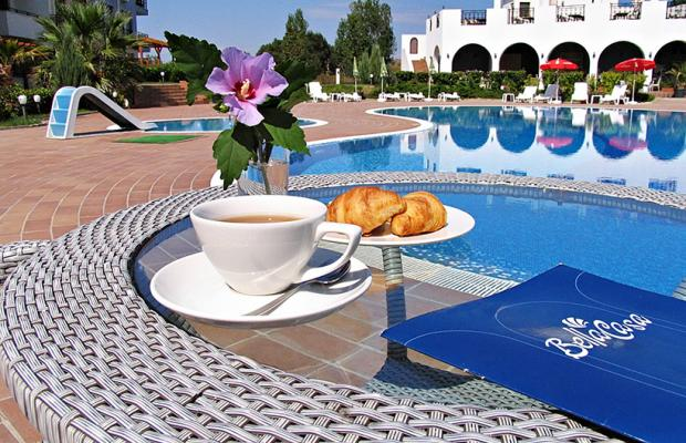 фото отеля Costa Bulgara Mediterranean Club (Коста Булгара Медитерранеан Клаб) изображение №13