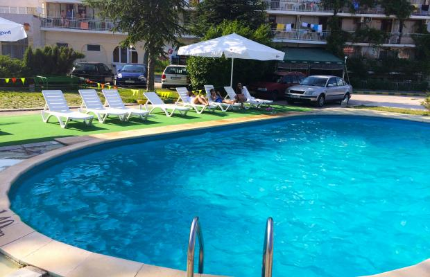 фото отеля DSK (ДСК) изображение №1