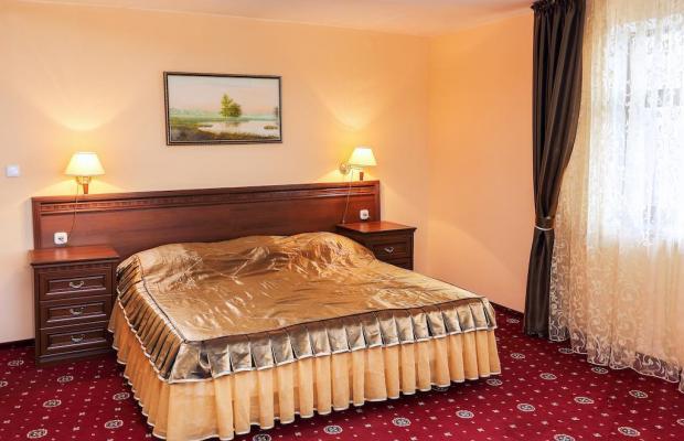 фото отеля Золотая линия (ex. Алроса) изображение №29
