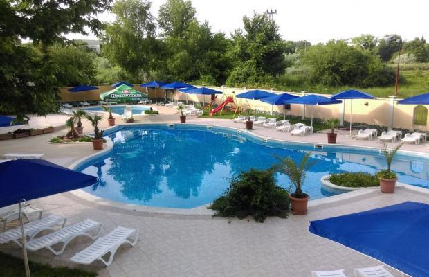 фото отеля Кристел Парк (Kristel Park) изображение №1