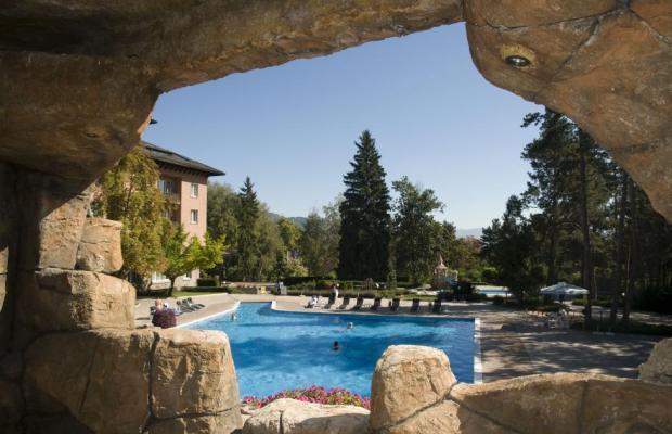 фото Spa Hotel Dvoretsa (Спа Хотел Двореца) изображение №38