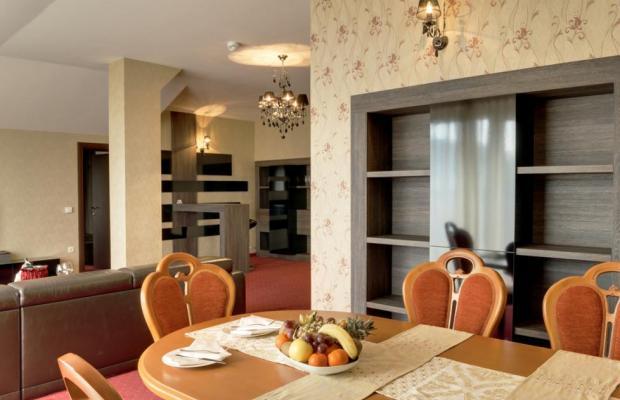 фотографии отеля Spa Hotel Dvoretsa (Спа Хотел Двореца) изображение №23