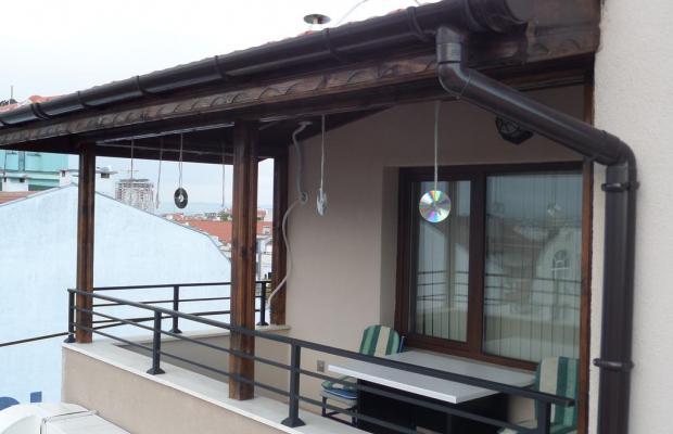 фото отеля Sunset Apartment Burgas изображение №13