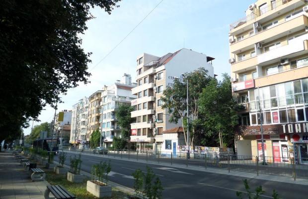 фото Sunset Apartment Burgas изображение №2