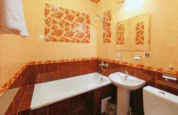 фотографии отеля Алые Паруса (Alye Parusa) изображение №7