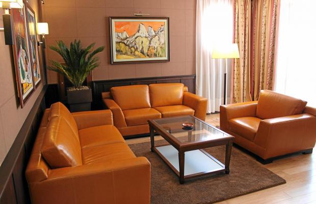 фотографии отеля Helena VIP (Хелена ВИП) изображение №15