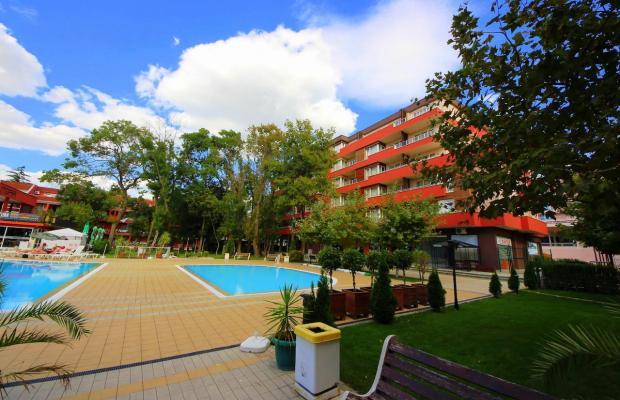 фотографии Party Hotel Zornitsa изображение №48