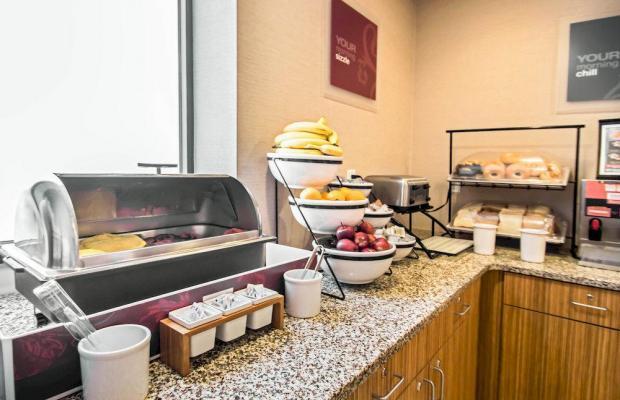 фото Comfort Inn Midtown изображение №18