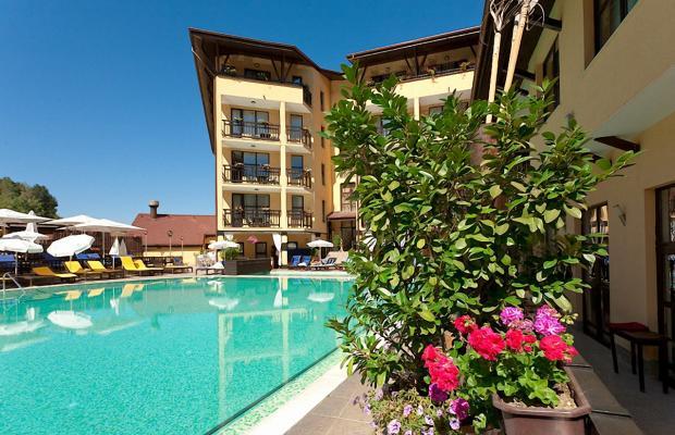 фотографии Grand Hotel Velingrad (Гранд Отель Велинград) изображение №48