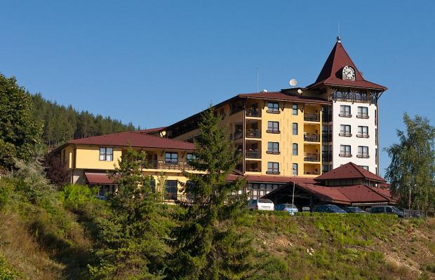 фото Grand Hotel Velingrad (Гранд Отель Велинград) изображение №38