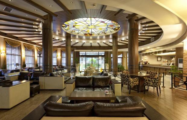 фото Grand Hotel Velingrad (Гранд Отель Велинград) изображение №6