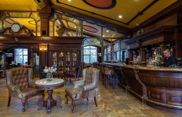 фото отеля Maxi Park Hotel & SPA (Макси Парк Хотел & СПА) изображение №53