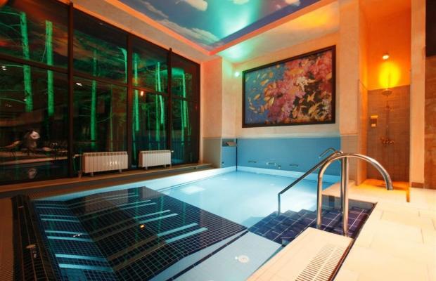фото Maxi Park Hotel & SPA (Макси Парк Хотел & СПА) изображение №2